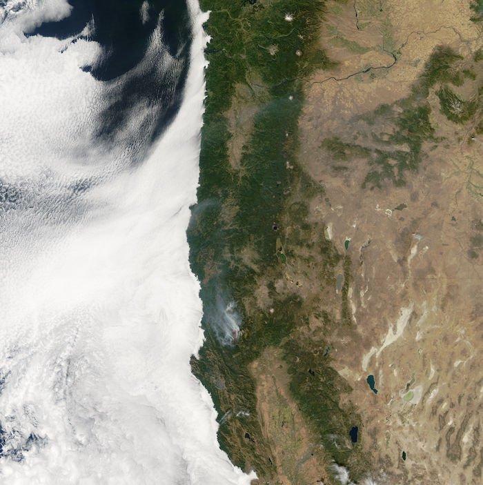 Küstenwolken