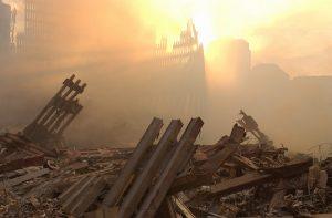WTC-Trümmer