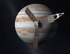 Raumsonde Juno